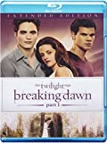 Breaking dawn - The Twilight saga - Part 1 (extended edition) [(extended edition)] [Import italien]