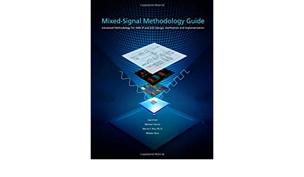 buy mixed signal methodology guide book online at low prices in rh amazon in Modern Cable Signals Analog Signal