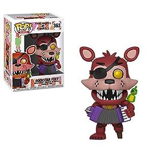 Pop! Five Nights At Freddy