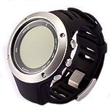 Suunto Unisex Sportuhr Ambit2 S HR, Graphite, S, SS019208000 - 5