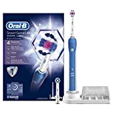 Oral-B Smart Series 4000 3D White par Braun Brosse à Dents Electrique