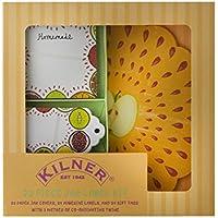 Kilner–Set di 73etichette frutti di bosco