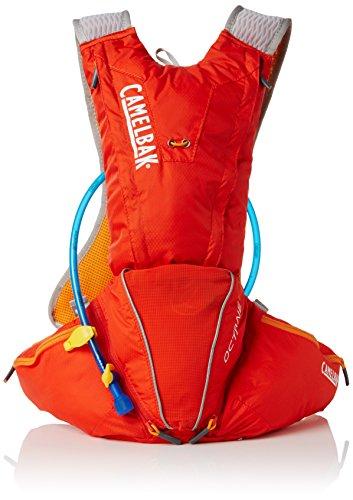 CamelBak hidratación Paquete OCTANO LR Ember/Gloria del otoño, 62617