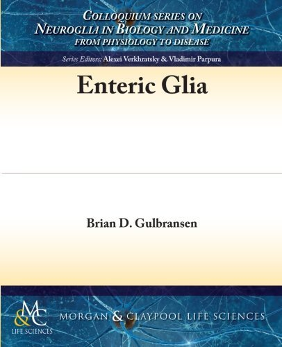 Enteric Glia (Colloquium Series on Neuroglia in Biology and Medicine: From Physiology to Disease) by Brian D. Gulbransen (2014-07-15)