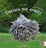 Tierisch gut drauf 2014 Postkartenkalender