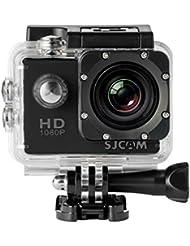 Sjcam - SJ4000, color black