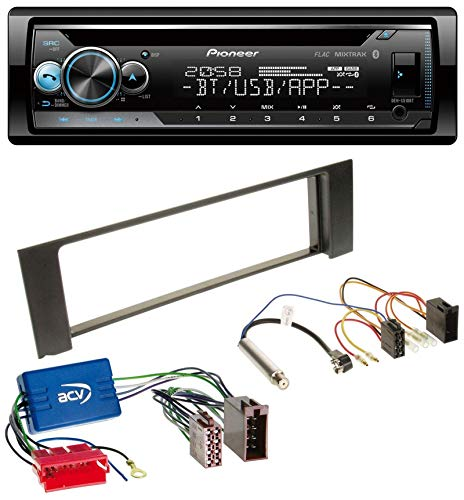 Pioneer CD-Tuner mit