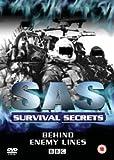 SAS Survival Secrets - Behind Enemy Lines BBC [DVD] [UK Import]