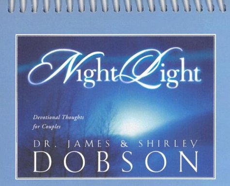 Night Light: Devotional Thoughts for Couples por James C. Dobson