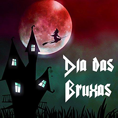 Dia das Bruxas - Música Assustadora y Canções de Horror (Halloween De Musicas Assustadoras)