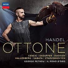 Handel: Ottone, HWV15