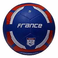 Vector X Men France-RB-5 Football - Red-Blue, 5