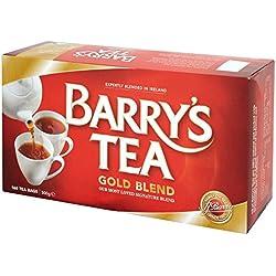 Barry's Tea Gold Blend 160 Stück