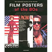EV-FILM POSTERS OF THE 80S