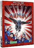 Dumbo [Combo 3D + Blu-Ray 2D]