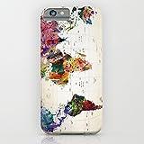 Coque pour Apple iPhone 6/6s – En silicone TPU coque protectrice pour portables –...