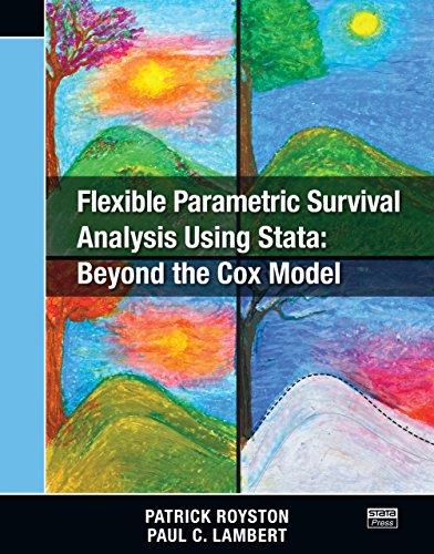 Flexible Parametric Survival Analysis Using Stata: Beyond the Cox Model eBook: Patrick Royston, Paul C. Lambert