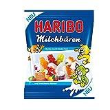 Haribo Milchbären (175g Tüte)