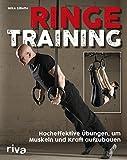 Ringetraining: Hocheffektive Übungen, um Muskeln und Kraft aufzubauen