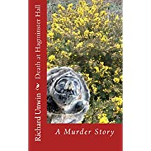 Death at Hagminster Hall: A Ricardian Murder Story