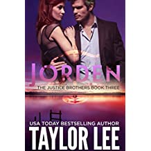JORDEN: Book 3 (The Justice Brothers Series) (English Edition)