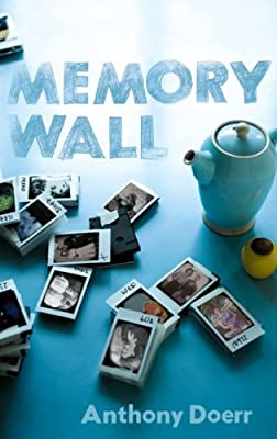 Memory Wall produced by Fourth Estate - quick delivery from UK.