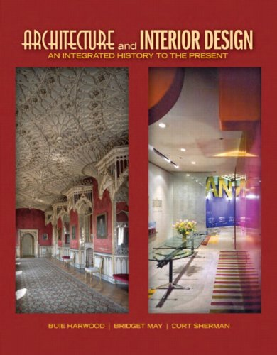 Pdf Free Architecture And Interior Design An Integrated History To The Present Free Read Ebook Of Free Life2