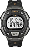 Timex Ironman Men's Quartz Watch with Digital Display and Resin Strap