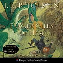 Farmer Giles of Ham: Complete & Unabridged