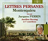 Lettres Persanes (3CD)
