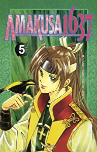 Amakusa 1637 Edition simple Tome 5
