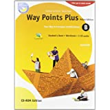 Way points plus. Yellow edition. Modulo B plus. Con 2 CD Audio. Per le Scuole superiori. Con CD-ROM