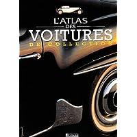 L'Atlas des voitures de collection