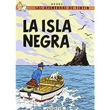 Las aventuras de Tintin: La isla Negra