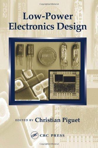 low-power-electronics-design-computer-engineering-series-2004-07-27