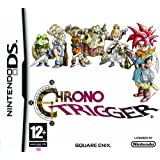 Chrono Trigger (Nintendo DS) [import anglais][langue française disponible]