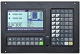 Gowe alta qualità CNC46202assi CNC tornio tornitura e macchina CNC controller kit 2assi CNC controller USB