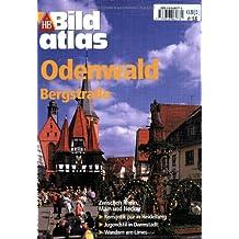 HB Bildatlas Odenwald/Bergstraße