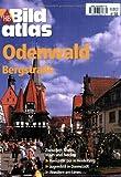 HB Bildatlas Odenwald/Bergstraße - MAIR/HB BILDATLAS 269