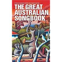 The Great Australian Songbook (Easy Piano)