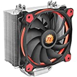 Thermaltake Riing Silent 12 Red CPU-Kühler