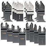 Best Black & Decker Hand Saws - Alcoa Prime 20PCS Oscillating Multi Tool Saw Blade Review