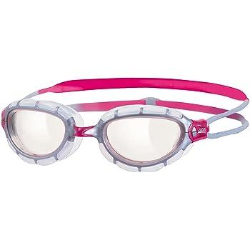 Zoggs Women s Venus Swimming Goggles Smaller Faces with UV ... 67a78f5e97