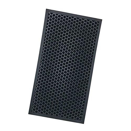 Hzjundasi Filter Net für Panasonic Luft Reinigungsapparat F-PXF35C/ZXFP35C/VXG35C, Ersatz Filtermatte Net Filterschwamm - Panasonic Ersatz-filter