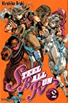Steel Ball Run - Jojo's Bizarre Adventure Saison 7 Edition simple Tome 2