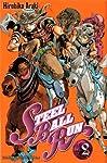 Steel Ball Run - Jojo's Bizarre Adventure Saison 7 Edition simple Tome 2