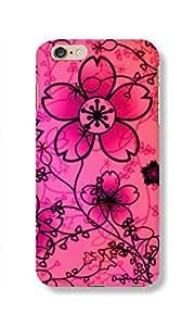 BlueAdda Back Cover for Apple iPhone 6 Plus