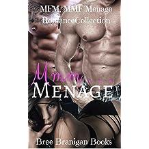 Mmm . . . Menage: MFM, MMF Menage Romance Collection (English Edition)