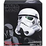 Star Wars - Black series casco trooper Star Wars (Hasbro B9738EU4)