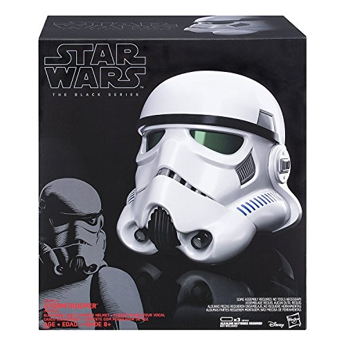 Star Wars - Black Series Trooper Helmet (Hasbro B9738EU4)